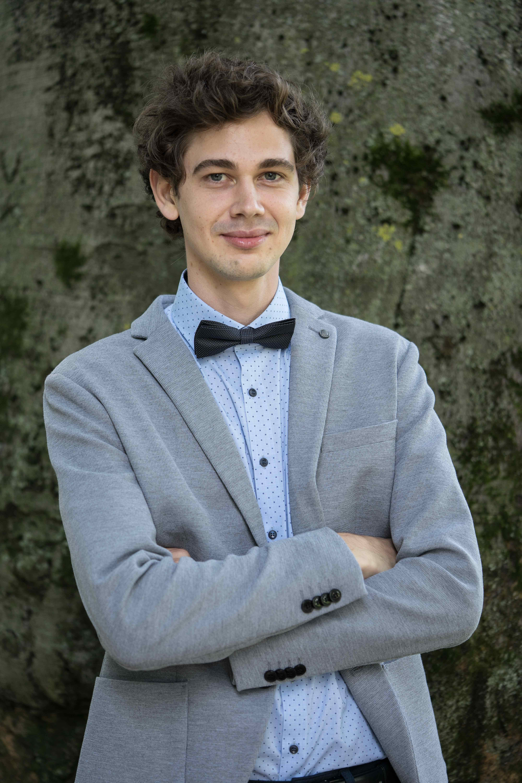 Andreas Reisenhofer